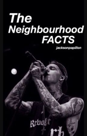 The NBHD Facts by jacksonpapillon