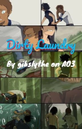 Dirty Laundry [Klance] by TakingOnPlanets
