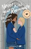Never Kiss Your Roommate cover