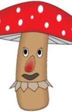 Toi, mon champignon  by jesuisdumiel