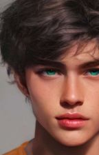 The Legend of Percy Jackson by Amphi_trite