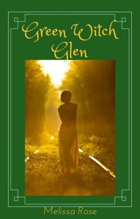 Green Witch Glen by MelissaBoisclair
