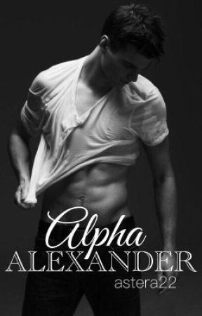 Alpha Alexander | astera22 by astera22