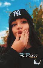 Valentina ✔ by papiette