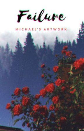 Failure - Art book  by -Addertrail-