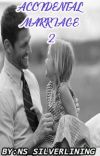 ACCIDENTAL MARRIAGE [manXman] : Book 2 cover