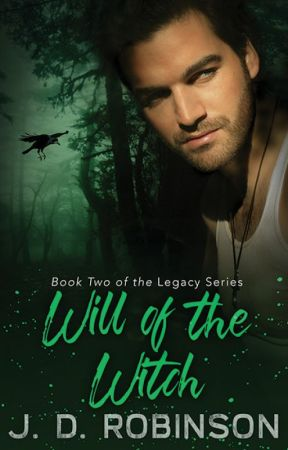 Will of the Witch [Completed] by Sachula