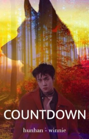 COUNTDOWN by LaPlumeDeWinnie