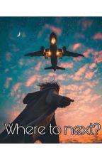 Where to next? by vaneisheree