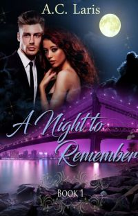 A Night to Remember~ Book 1 cover