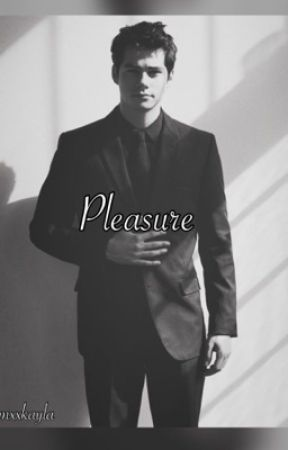 Pleasure by imxxkayla