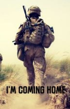 I'm coming home by sterekwins