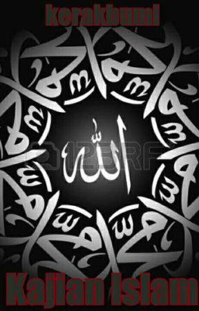 Kajian Islam by kerakbumi