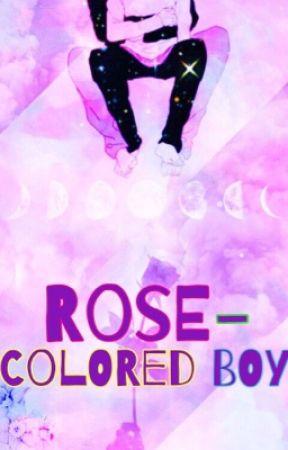 Rose-Colored Boy {Matsuhana} [One-Shot] by sourmeraki