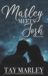 Marley Meets Josh cover