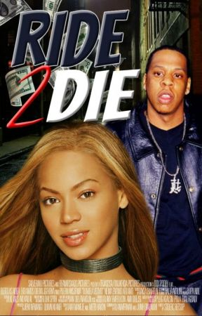Ride to Die. by smartmouths
