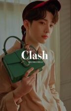 clash | lai guanlin by Millymellymully