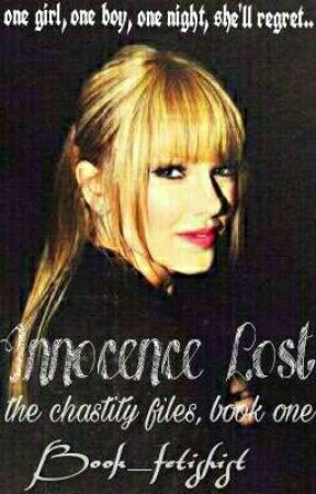 INNOCENCE LOST (A Taylor Swift fanfiction) by book_fetishist
