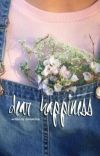 dear happiness. cover