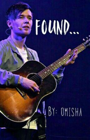 Found...//DanTDM X Reader by _Omisha_