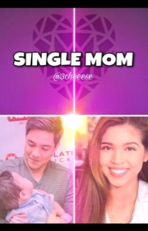 Single Mom by 3cheeese
