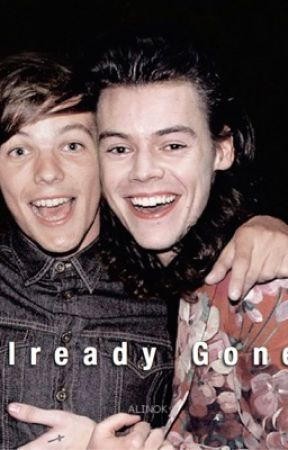Already Gone. (Larry) by s-sweetchskes