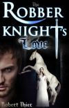 The Robber Knight's Love cover
