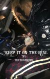 Keep It On The Real cover
