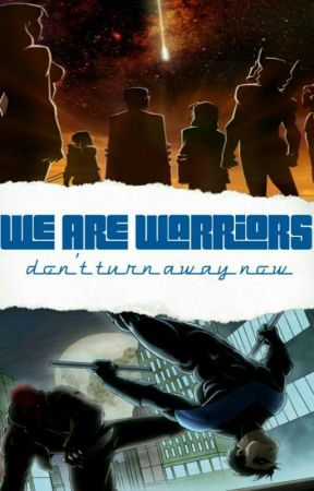 We Are Warriors DISCONTINUED by Hiccup4Dragons