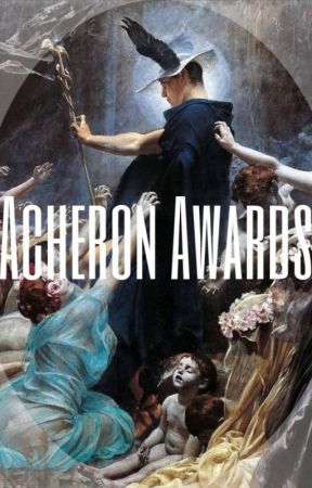 Acheron Awards (2019) [results are out] by AcheronAwards
