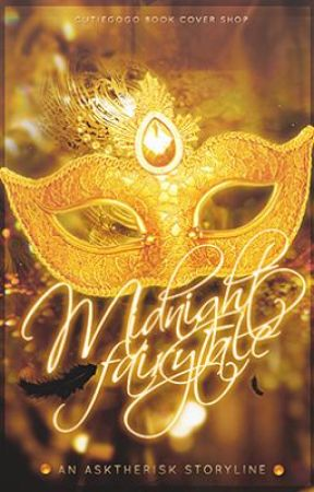 Midnight Fairytale by asktherisk