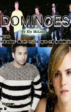 DOMINOES... by ElyTurnerMcL