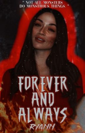 Forever And Always ✘ Individual Fandom Roleplay by sunsetswxrve