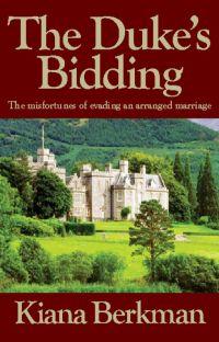The Duke's Bidding cover