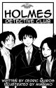 Holmes Detective Club ✔️ by CedQuiros