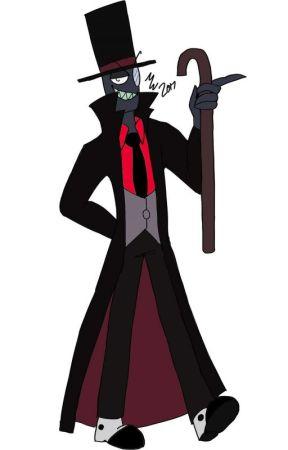 black hat x reader (lemon) by dead_accountlol