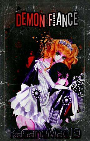 Demon Fiance (Ciel x Elizabeth) by KasaneMae19