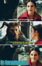 Beauty and The Beast Rated R by ScribblyInk