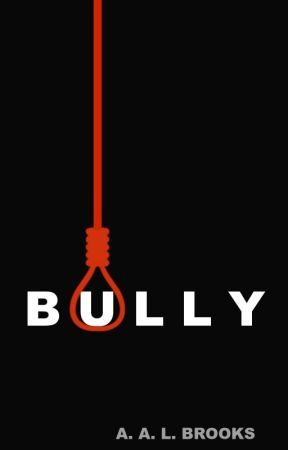 Bully (#Wonder The Movie Contest) by TheWingedOnes