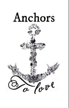 Anchors To Love ⚓️ Larry Stylinson | wattys2018 by limahsworld