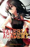 Valeria Academy: School of Mages cover