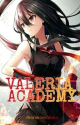 Valeria Academy: School of Mages by moniko_mahika