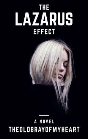 The Lazarus Effect by TRRemington