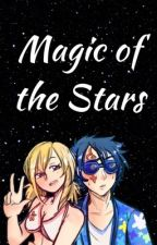 Magic Of The Stars by Mrs_Dragneel1203