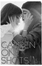 Camren One Shots by E11James