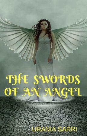 The Swords of an Angel by UraniaSarri