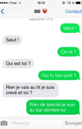 SMS drôles by theoboycat