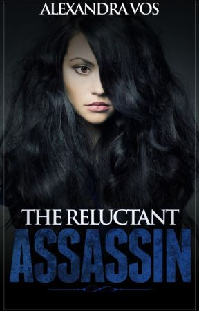 The Reluctant Assassin [PREVIEW] by aleexmariee
