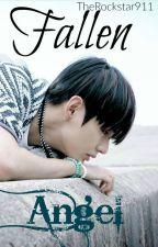 Fallen Angel    Taekook/Vkook ✔ by TheRockstar911