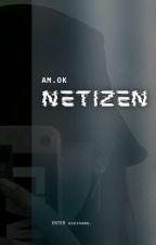 NETIZEN by AmariOkito